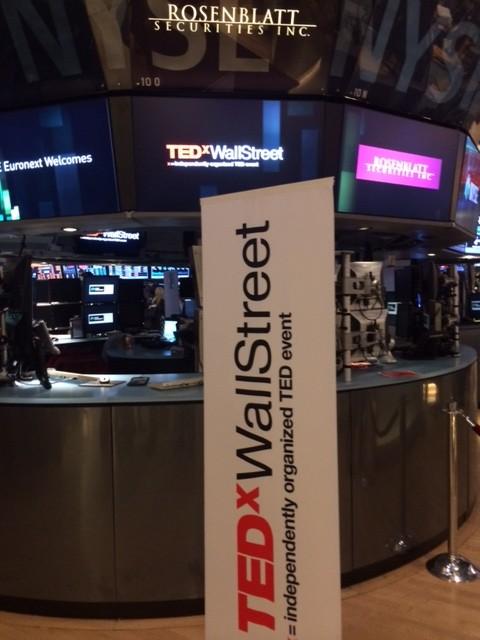 Tedx Wall Street_2